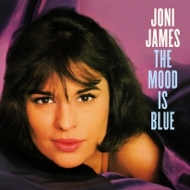 LPT1188 ジョニ・ジェームス JONI JAMES THE MOOD IS BLUE 紙ジャケCD LPTIME