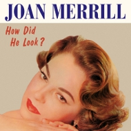 LPT1189 ジョアン・メリル JOAN MERRILL HOW DID HE LOOK? 紙ジャケCD LPTIME