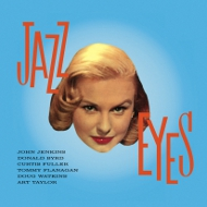 John Jenkins / Jazz Eyes(ジャズCD)