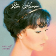 LPT1192 リタ・モレノ RITA MORENO WARM WILD WONDERFUL  紙ジャケCD LPTIME