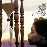 LPT1196 コーラ・リー・デイ CORA LEE DAY MY CRYING HOUR 紙ジャケCD LPTIME