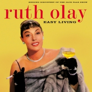 LPT1197 ルース・オレイ RUTH OLAY EASY LIVING 紙ジャケCD LPTIME