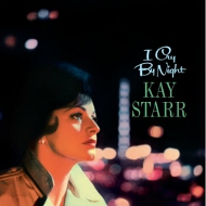 LPT1203 ケイ・スター KAY STARR I CRY BY NIGHT 紙ジャケCD LPTIME