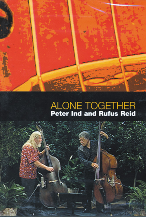 Peter Ind And Rufus Reid / Alone Together