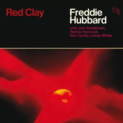 FREDDIE HUBBARD / RED CLAY(180GRAM-GATEFOLD SLEEVE)  (ジャズLP)