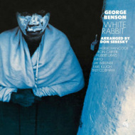 GEORGE BENSON / WHITE RABBIT(180GRAM-GATEFOLD SLEEVE)  (ジャズLP)