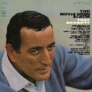 TONY BENNETT / THE MOVIE SONG ALBUM(180GRAM) (ジャズLP)