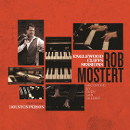 ROB MOSTERT FEATURING HOUSTON PERSON / ENGLEWOOD CLIFFS SESSIONS(2LP)(180GRAM-GATEFOLD SLEEVE)(ジャズLP)