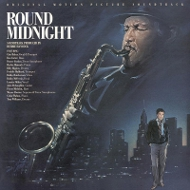 ORIGINAL SOUND TRACK / ROUND MIDNIGHT(180GRAM)(ジャズLP)
