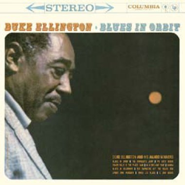 DUKE ELLINGTON / BLUES IN ORBIT(180GRAM)(ジャズLP)