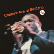 LIVE AT THE BIRDLAND(180GRAM-GATEFOLD SLEEVE)(ジャズLP) / JOHN COLTRANE