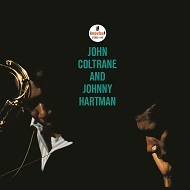 JOHN COLTRANE AND JOHNNY HARTMAN / JOHN COLTRANE AND JOHNNY HARTMAN on IMPULSE ! (180GRAM - GATEFOL