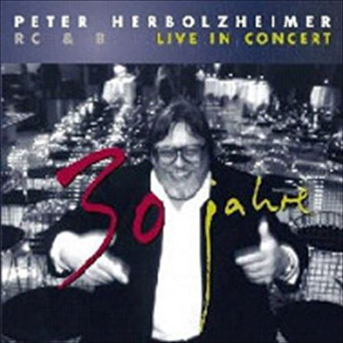 Peter Herbolzheimer Rc & B / Live In Concert(2CD) (ジャズCD)