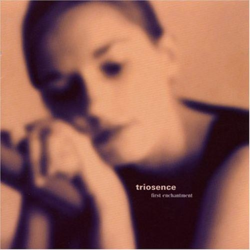 TRIOSENCE / FIRST ENCHANTMENT(ジャズCD)