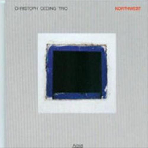 Christoph Oeding Trio / Northwest (ジャズCD)