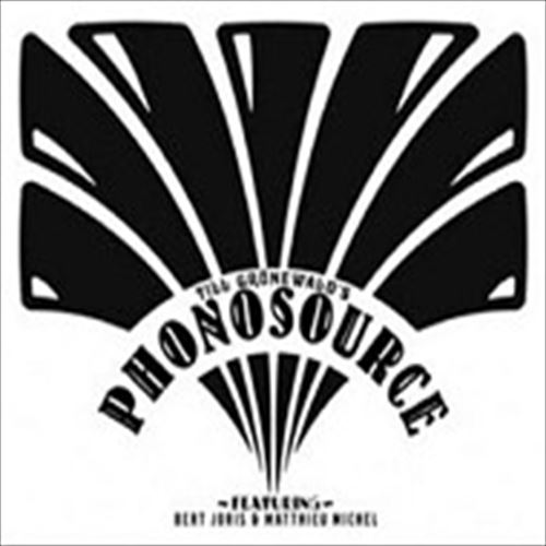 Till Grunewald / Phonosource (ジャズCD)