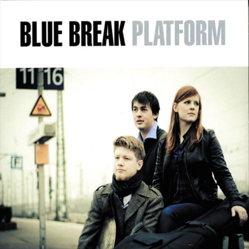 BLUE BREAK / PLATFORM (ジャズCD)