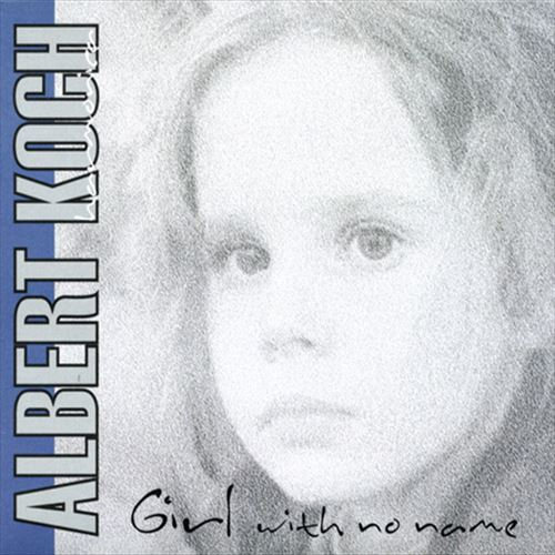 ALBERT KOCH / GIRL WITH NO NAME (ジャズCD)