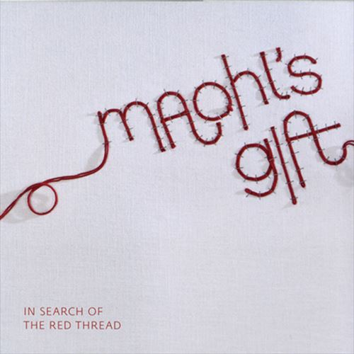 MAOHL'S GIFT / IN SEARCH OF THE RED THREAD(ジャズCD)