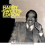 Harry Sweets Edison / There Will Never Be Another You (ジャズCD)