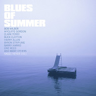VARIOUS / BLUES OF SUMMER (ジャズCD)
