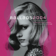 VARIOUS / BALLADS 2004-TOMORROW'S JAZZ CLASSICS (ジャズCD)