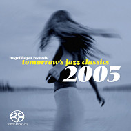 VARIOUS / BALLADS 2005-TOMORROW'S JAZZ CLASSICS(SACD) (ジャズCD)