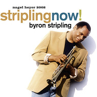 BYRON STRIPLING / STRIPLING NOW! (ジャズCD)