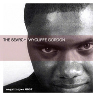 WYCLIFFE GORDON / THE SEARCH (ジャズCD)