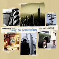 KEN PEPLOWSKI / EASY TO REMEMBER (ジャズCD)