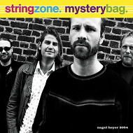 STRING ZONE / MYSTERY BAG (ジャズCD)