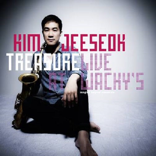 KIM JEESEOK / TREASURE -LIVE AT WACKEY'S