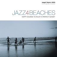 Various / Jazz 4 Beaches-Happy Sounds To Enjoy A Perfet Sunset (ジャズCD)