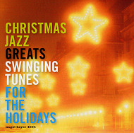 VARIOUS / CHRISTMAS JAZZ GREATS-SWINGIN TUNES FOR THE HOLIDAYS (ジャズCD)