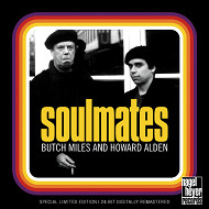 Butch Miles And Howard Alden / Soulmates (ジャズCD)