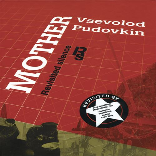 Vsevolod Pudovkin / Mother  (ジャズdvd)