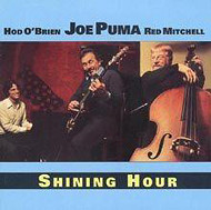 JOE PUMA / SHINING HOUR (ジャズCD)