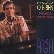 Hod O'Brien / Ridin' High (ジャズCD)