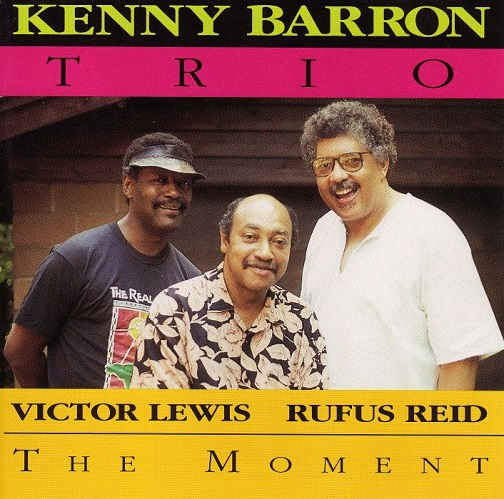 Kenny Barron / The Moment (ジャズCD)