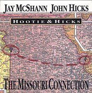Jay Mcshann / John Hicks / Hootie&Hicks The Missouri Connection (ジャズCD)