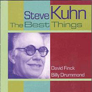 STEVE KUHN / THE BEST THINGS (ジャズCD)