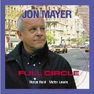 JON MAYER / FULL CIRCLE (ジャズCD)