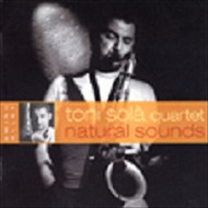 Toni Sola / Natural Sounds (ジャズCD)