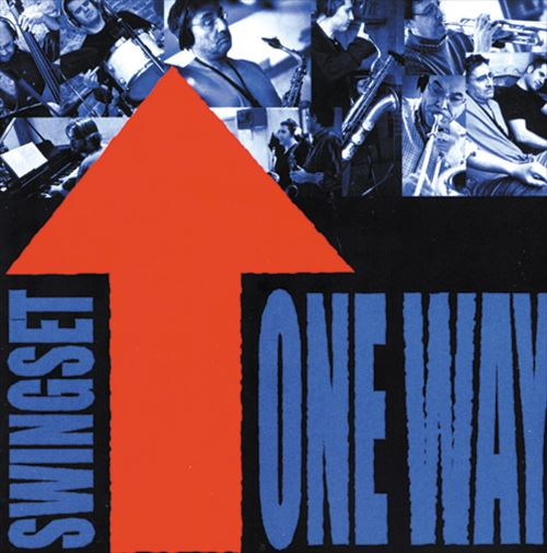 SWINGSET / ONE WAY (ジャズCD)