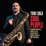 Toni Sola / Cool People