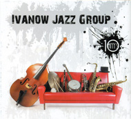 IVANOW JAZZ GROUP / 10 ANYS (ジャズCD)