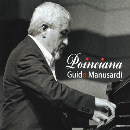 GUIDO MANUSARDI / POINCIANA (ジャズCD)