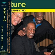 MICHEL SARDABY TRIO / NATURE