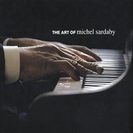 MICHEL SARDABY / THE ART OF MICHEL SARDABY(ジャズCD)