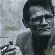 TIME AFTER TIME (ジャズCD) / CHET BAKER